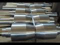 Šrouby, matice, čepy, pouzdra, svařence - výroba strojních komponentů a dílů
