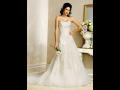 10% sleva na svatební šaty Uherský Brod-na rezervace při 1.návštěvě