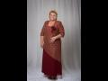 Společenské šaty na svatbu pro maminky