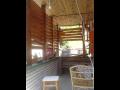 Stavba dřevěného přístřešku, pergoly, altánu, výroba zahradního nábytku