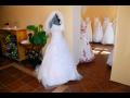 Kompletní svatební servis Nový Jičín - šaty, kytice i ozdoby na auta