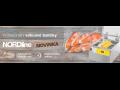 Profesionální vakuová balička potravin pro restaurace, hotely, obchody