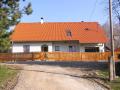 Rekonstrukce střech a krovů, pokrývačské, klempířské a tesařské práce - KAMLACH & spol. s.r.o.