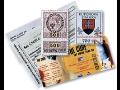 Tisk cenin Praha