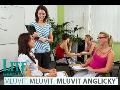 Jazyková škola - individuální kurzy angličtiny pro firmy