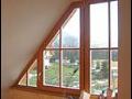 Production, sale, wooden, solar EURO windows, Přerov, the Czech Republic