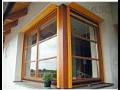 Herstellung, Verkauf Holzfenster, Solarfenster Eurofenster Prerau, die Tschechische Republik