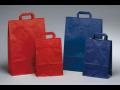 Výroba papírových tašek a obalů