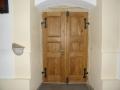 Zakázkové truhlářství v Šumperku - dřevěné okna, dveře i zárubně vyrobené na míru