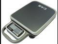 Nová přenosná můstková váha CAS PB