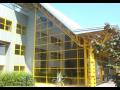 Průmyslové čištění opláštění budov a hal, AVIAR Clenaning Company