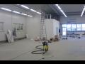 Firma AVIAR Clenaning Company nabízí průmyslové čištění i stavební úklid