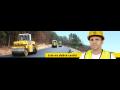Opravy silnic Rakovník