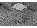 Žulové dlažební kostky, mozaiková dlažba, dodávka, prodej, výrobce žuly