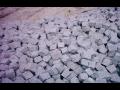 žulové kameny, mozaiková dlažba Brno
