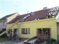 Rekonstrukce domů Hustopeče