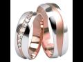 Snubní prsteny online prodej