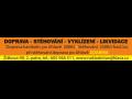 Rozvoz z�silek, expresn� p�eprava, n�kladn� taxi Jihlava