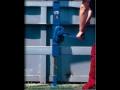 Mechanismy pro zvedání a manipulaci - hřebenový zvedák Brano