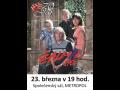 """�alman & spol. """"70 JAR"""" � v�jime�n� jubilejn� koncert, �esk� Bud�jovice"""