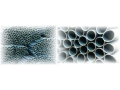 Bezešvé tvarované, svařované trubky valcované za tepla, s vnitřními žebry