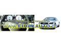 Půjčovna osobních vozů Škoda Praha