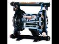 Čerpadla pro výrobní procesy - pneumatická membránová | Liberec