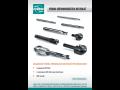 Výroba dřevoobráběcích nástrojů pro modelárny, výrobní linky