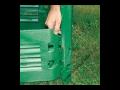 Plastový kompostér Thermoking 400 L Hradec Králové