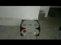 Vysoušení zdiva a dřeva pomocí mikrovlnné technologie Praha