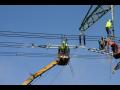 Projektovanie elektrického vedenia Praha Česká republika
