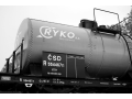 Modernizace �elezni�n�ch n�kladn�ch voz� D���n - rekonstrukce n�kladn�ch vlak�
