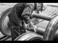 Rekonstrukce �elezni�n�ch n�kladn�ch voz� D���n