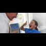 Preventivní prohlídka dítěte u zubaře