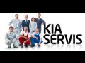Autorizovan� servis Kia �st� nad Labem - objednejte si V� v�z na servisn� prohl�dku