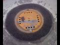 Kanaliza�n� poklopy do nov�ch i rekonstruovan�ch vozovek Plze�