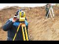 Geodet Louny - geodetické služby nejmodernějšími přístroji