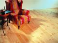Dřevěná podlaha FEEL WOOD. Volba, která dá ten správný směr vašemu bydlení