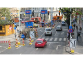 Dopravn� zna�en� Praha � bezpe�nost v silni�n�m provozu