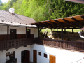 Pension U báby Šubrový na Kokořínsku –  klidné a útulné ubytování