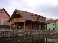 Nízkoenergetické domy - dům s nízkou energetickou náročností na vytápění