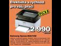 Laserová multifunkční tiskárna Opava - efektivní, rychlá