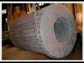 výroba výkovků pro práci za tepla i studena