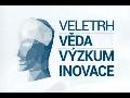 Veletrh V�da V�zkum Inovace Brno
