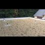 Zelené přírodní střechy - realizace, návrh, údržba