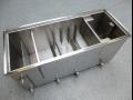 Svařování hliníku, nerezu i oceli - tenkostěnné, tlustostěnné