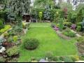 Údržba zahrad Litoměřice - péče o dřeviny, sekání trávy, tvarování keřů