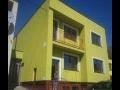 Rekonstrukce domů, bytů, zateplení fasád, střech, stavební úpravy Moravské Budějovice
