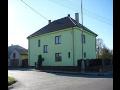 Zateplen� fas�d Moravsk� Bud�jovice