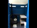 Mobilní toaleta s přebalovacím pultem - novinka na trhu, pronájem dětských mobilních toalet